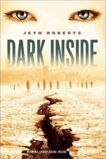 Book cover of DARK INSIDE