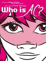 Book cover of WHO IS AC