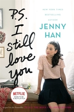 Book cover of PS I STILL LOVE YOU