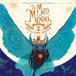 Book cover of MAN IN THE MOON