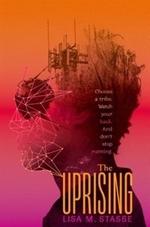 Book cover of FORSAKEN 02 UPRISING