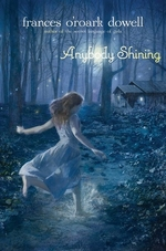 Book cover of ANYBODY SHINING