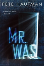 Book cover of MR WAS