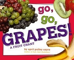 Book cover of GO GO GRAPES
