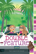 Book cover of DOUBLE FEATURE