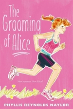 Book cover of GROOMING OF ALICE
