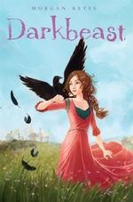 Book cover of DARKBEAST