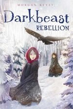 Book cover of DARKBEAST REBELLION