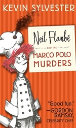 Book cover of NEIL FLAMBE 01 THE MARCO POLO MURDERS