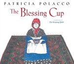 Book cover of BLESSING CUP