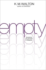 Book cover of EMPTY