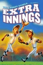 Book cover of EXTRA INNINGS