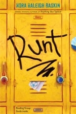 Book cover of RUNT
