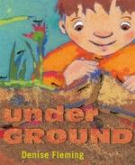 Book cover of UNDERGROUND