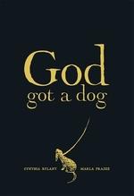 Book cover of GOD GOT A DOG