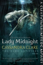 Book cover of DARK ARTIFICES 01 LADY MIDNIGHT