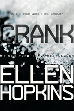 Book cover of CRANK