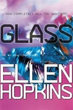 Book cover of GLASS
