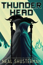 Book cover of SCYTHE 02 THUNDERHEAD