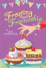Book cover of FROSTING & FRIENDSHIP