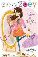 Book cover of SEW ZOEY - READY TO WEAR