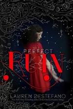 Book cover of PERFECT RUIN