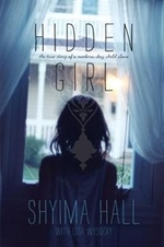 Book cover of HIDDEN GIRL