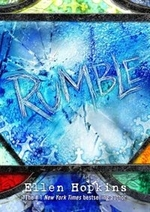 Book cover of RUMBLE