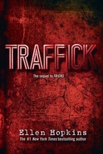 Book cover of TRAFFICK