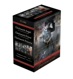 Book cover of INFERNAL DEVICES BOX SET