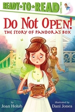 Book cover of DO NOT OPEN
