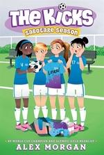 Book cover of SABOTAGE SEASON