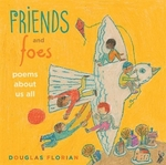 Book cover of FRIENDS & FOES