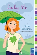 Book cover of LUCKY ME