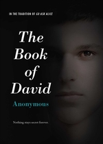 Book cover of BOOK OF DAVID