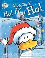Book cover of CLICK CLACK HO HO HO