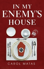 Book cover of IN MY ENEMY'S HOUSE