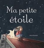 Book cover of MA PETITE ETOILE