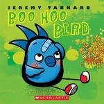 Book cover of BOO HOO BIRD