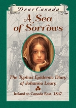 Book cover of DC - A SEA OF SORROWS