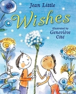 Book cover of WISHES