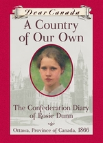 Book cover of DC - A COUNTRY OF OUR OWN