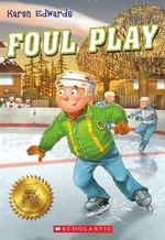 Book cover of FOUL PLAY