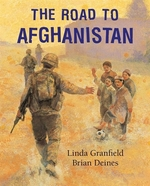 Book cover of ROAD TO AFGHANISTAN