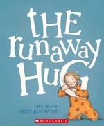 Book cover of RUNAWAY HUG