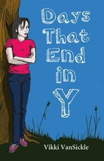 Book cover of DAYS THAT END IN Y