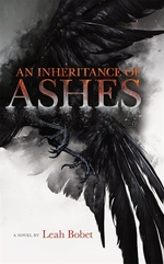 Book cover of INHERITANCE OF ASHES