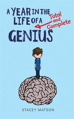 Book cover of YEAR IN THE LIFE OF TOTAL & COMPLETE GEN