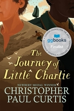 Book cover of JOURNEY OF LITTLE CHARLIE