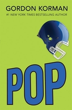 Book cover of POP